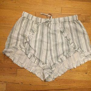 Melrose and Market shorts